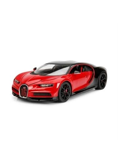 BBurago 1:18 Bugatti Chiron Sport Model Araba Renkli